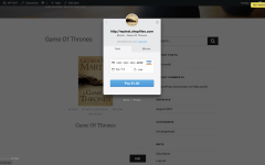FireShot Capture 021 - Game Of Thrones – WPTEST - http   wptest.shopfiles.com ebook test